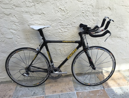 discount bikes, bicycles for sale, bike discount, 2010 Guru Carbonio/Tri