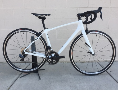 discount bikes, bicycles for sale, bike discount, 2016 Specialized Ruby Comp UDi2