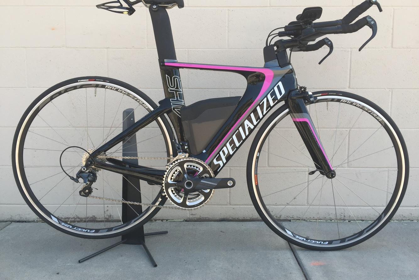 2015 Specialized Shiv Expert X-Small