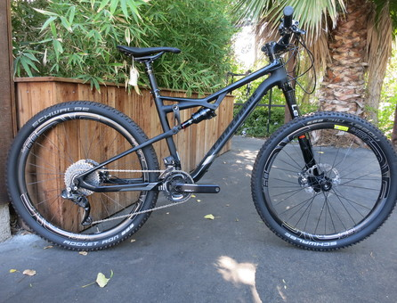 discount bikes, bicycles for sale, bike discount, 2016 Cannondale Habit Black Inc.