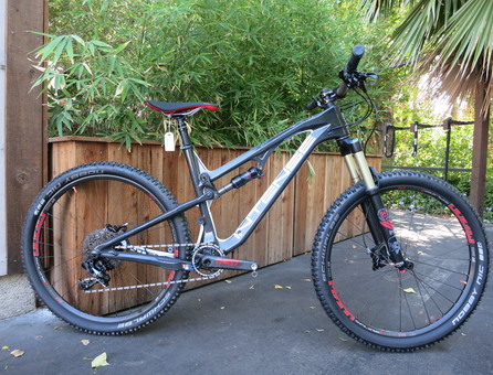 discount bikes, bicycles for sale, bike discount, 2016 Intense Spider 275C