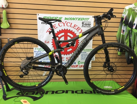 discount bikes, bicycles for sale, bike discount, 2014 Cannondale Scalpel 29er Alloy 4