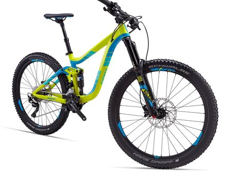discount bikes, bicycles for sale, bike discount, 2016 Giant REIGN 27.5 2 DEMO