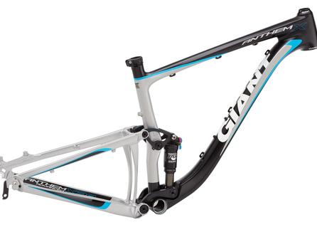 discount bikes, bicycles for sale, bike discount, 2014 Giant Anthem X Advanced 29r frameset