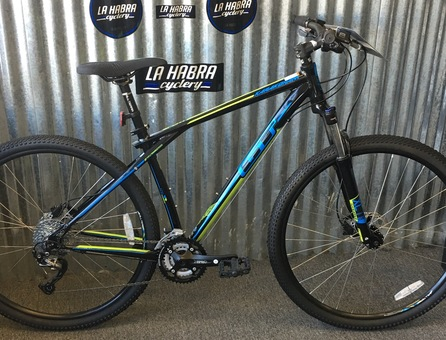 discount bikes, bicycles for sale, bike discount, 2015 GT Karakoram Sport 29er