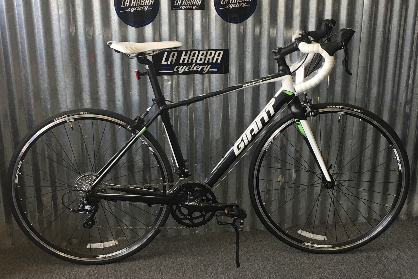2016 Giant Defy 3 Small