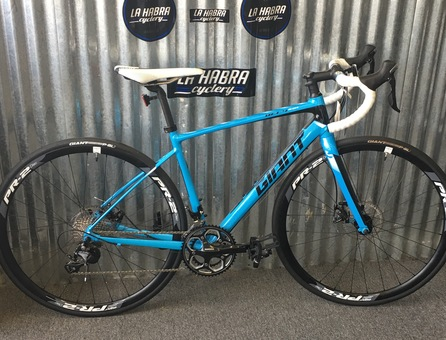 discount bikes, bicycles for sale, bike discount, 2016 Giant Defy 1 Disc