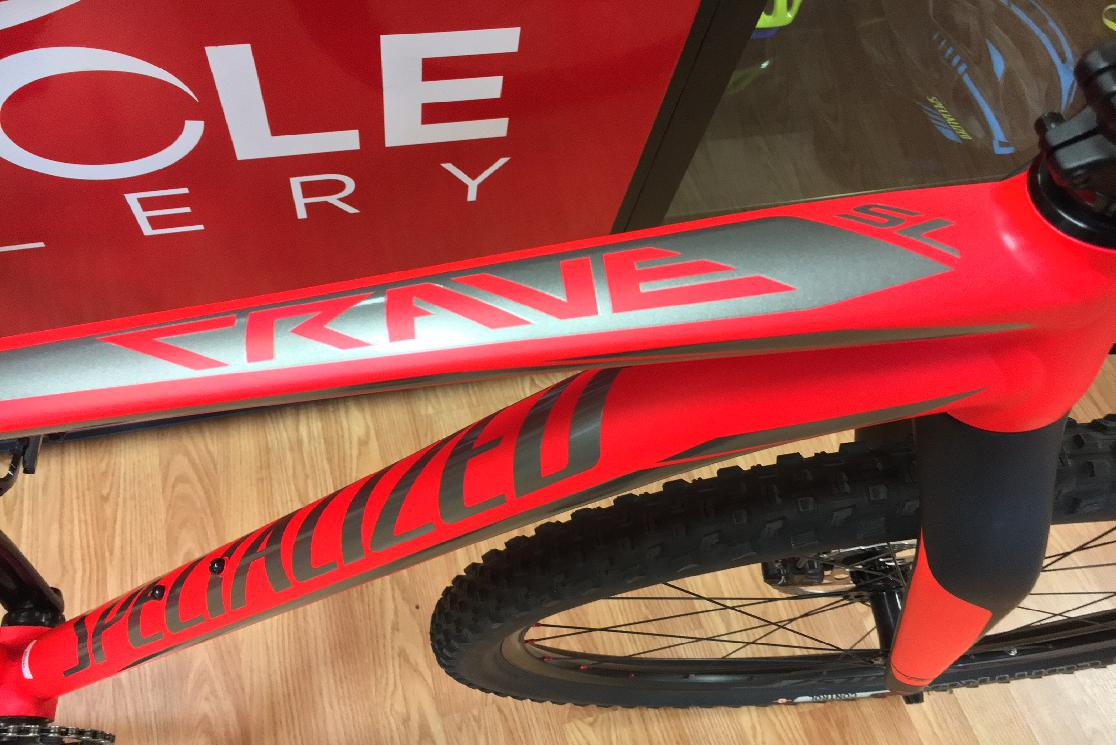 2015 Specialized Crave SL 29 Large