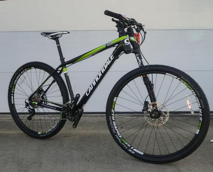discount bikes, bicycles for sale, bike discount, 2015 Cannondale f29 4 Carbon