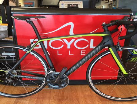 discount bikes, bicycles for sale, bike discount, 2015 Specialized Tarmac Expert