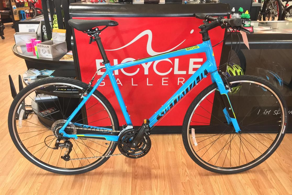 2015 Specialized Sirrus Sport Large