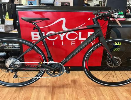 discount bikes, bicycles for sale, bike discount, 2015 Specialized Sirrus Expert Carbon Disc