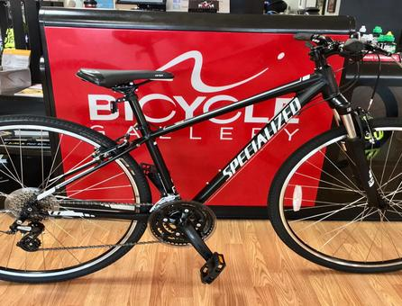 discount bikes, bicycles for sale, bike discount, 2014 Specialized Crosstrail