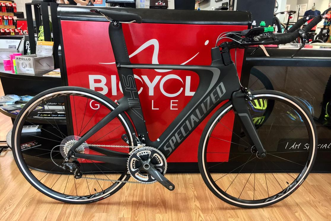 2015 Specialized Shiv Expert M2 Medium
