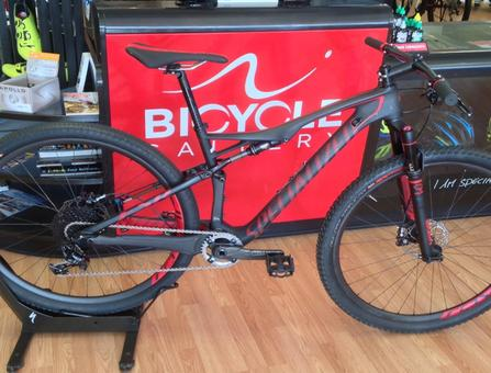 discount bikes, bicycles for sale, bike discount, 2014 Specialized Epic Expert World Cup 29er