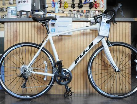discount bikes, bicycles for sale, bike discount, 2017 Fuji Sportif 2.1