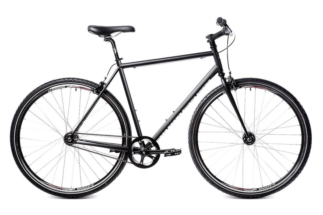 2016 Bike2020 Accomplice X-Large