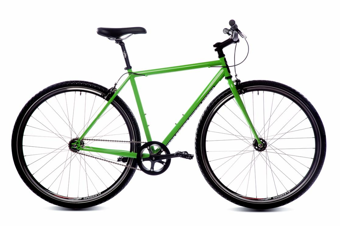 2015 Bike2020  Accomplice Medium
