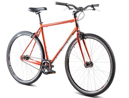 closeout bikes, 2015 Swobo Accomplice, closeout bicycles