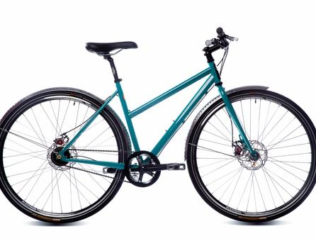 discount bikes, bicycles for sale, bike discount, 2015 Swobo Fillmore Step Through