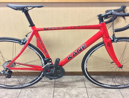 discount bikes, bicycles for sale, bike discount, 2016 Kane Battle Axe SL