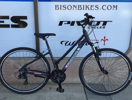 "discount bikes, bicycles for sale, bike discount, 2017 Orbea COMFORT 32 16"" Small (4'11""-5'6"")"