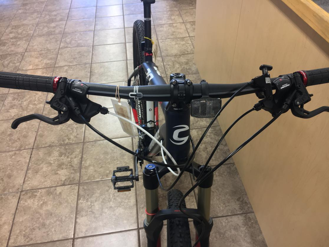 2015 Cannondale Trail SL2 29er Large