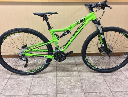 closeout bikes, 2015 Cannondale Rush 2 , closeout bicycles