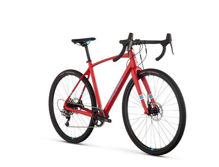 discount bikes, bicycles for sale, bike discount, 2017 Raleigh Roker Comp