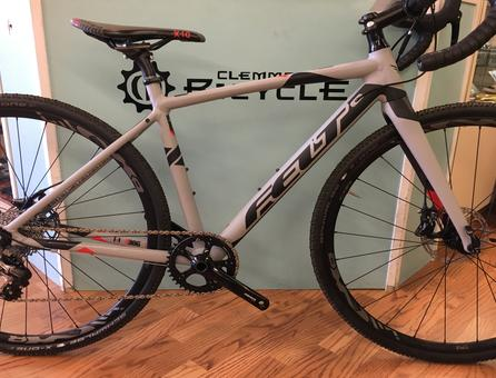 closeout bikes, 2016 Felt F55x, closeout bicycles