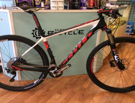 closeout bikes, 2015 Scott Scale 930, closeout bicycles