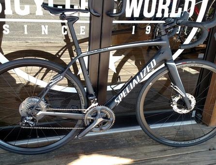 discount bikes, bicycles for sale, bike discount, 2016 Specialized Roubaix SL4 Expert Disc DI2