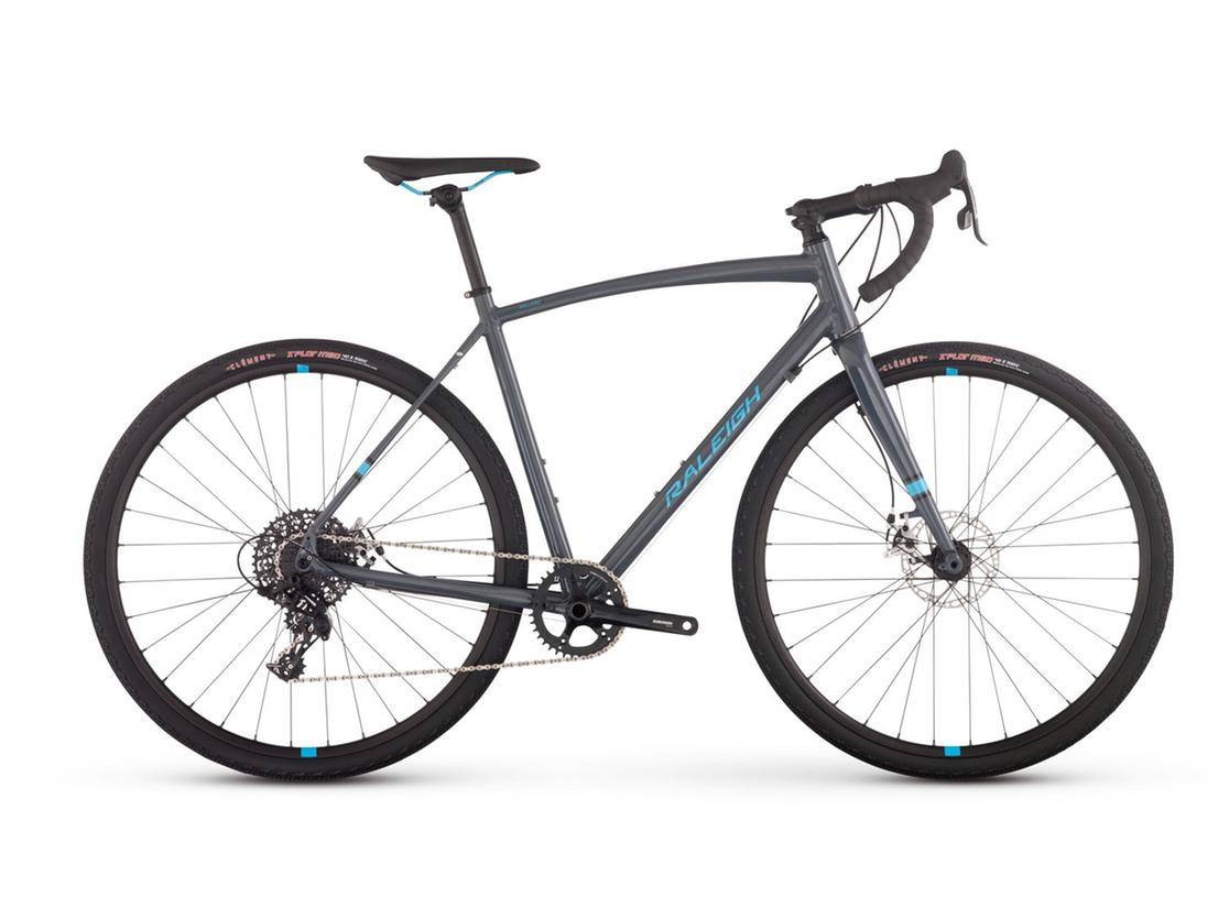 2017 Raleigh Willard XX-Large
