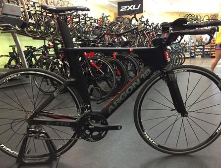 discount bikes, bicycles for sale, bike discount, 2013 Argon 18 E-118