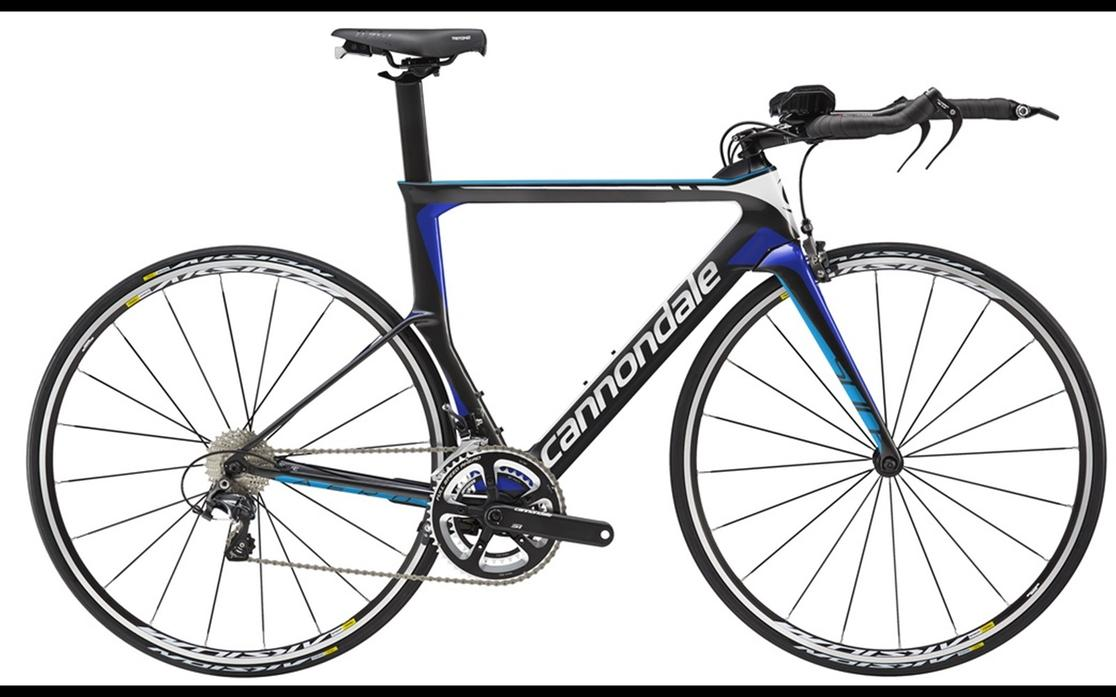 2017 Cannondale  Slice Ultegra Large