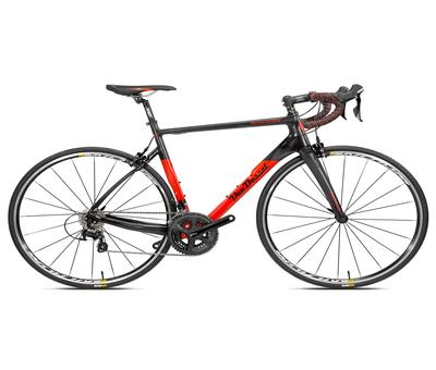 discount bikes, bicycles for sale, bike discount, 2017 Van Dessel Motivus Maximus