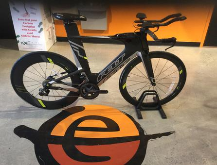 discount bikes, bicycles for sale, bike discount, 2016 Felt 1A 2 Di2