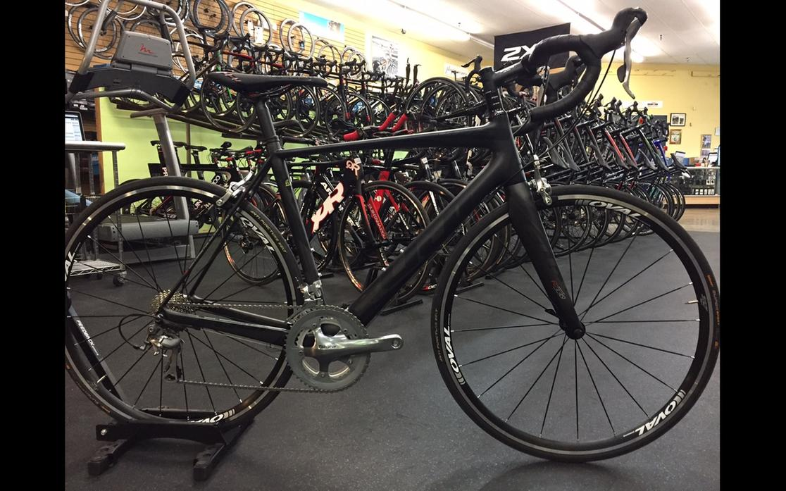 2012 Fuji Altamira SL LTD Small