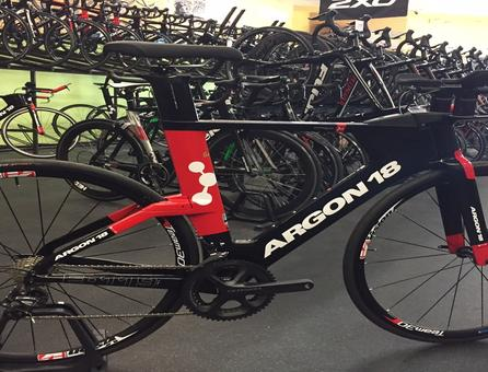 discount bikes, bicycles for sale, bike discount, 2017 Argon 18 E-119