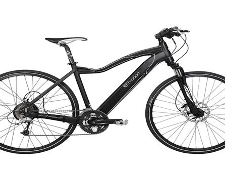 discount bikes, bicycles for sale, bike discount, 2016 Easy Motion EVO Cross