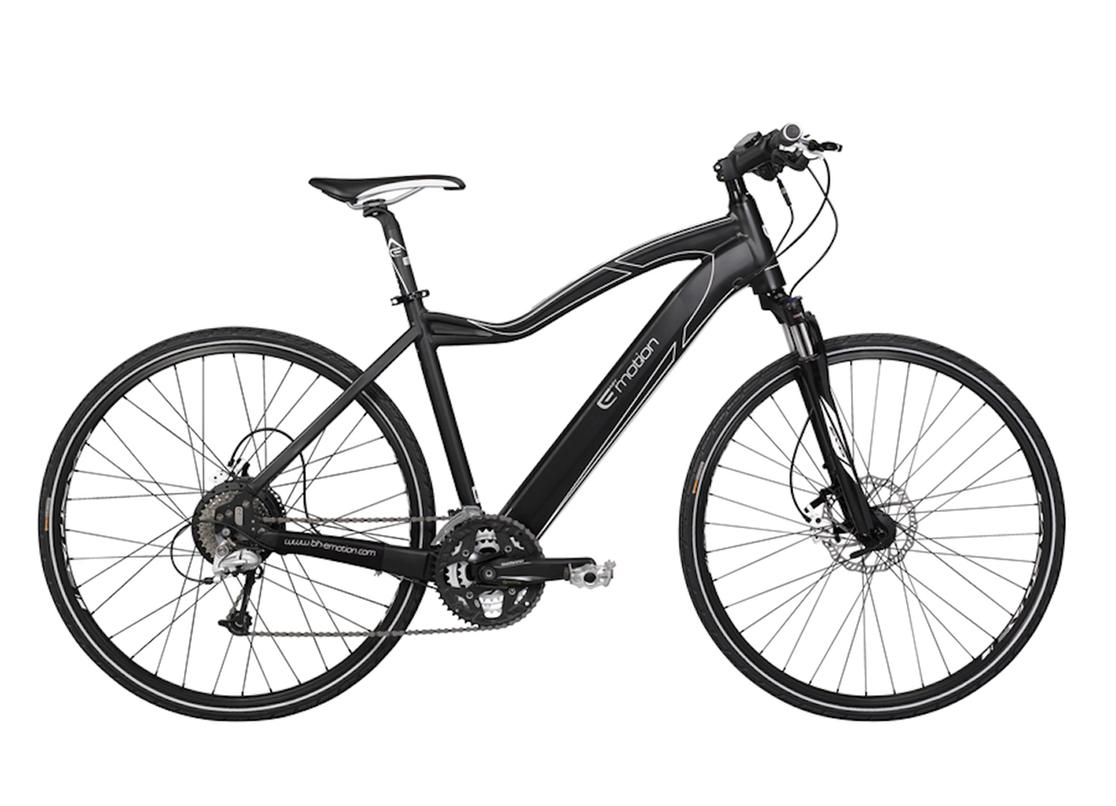 2016 Easy Motion  EVO Cross Medium