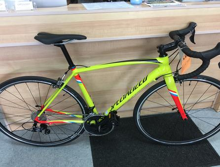 discount bikes, bicycles for sale, bike discount, 2016 Specialized Allez DSW Comp