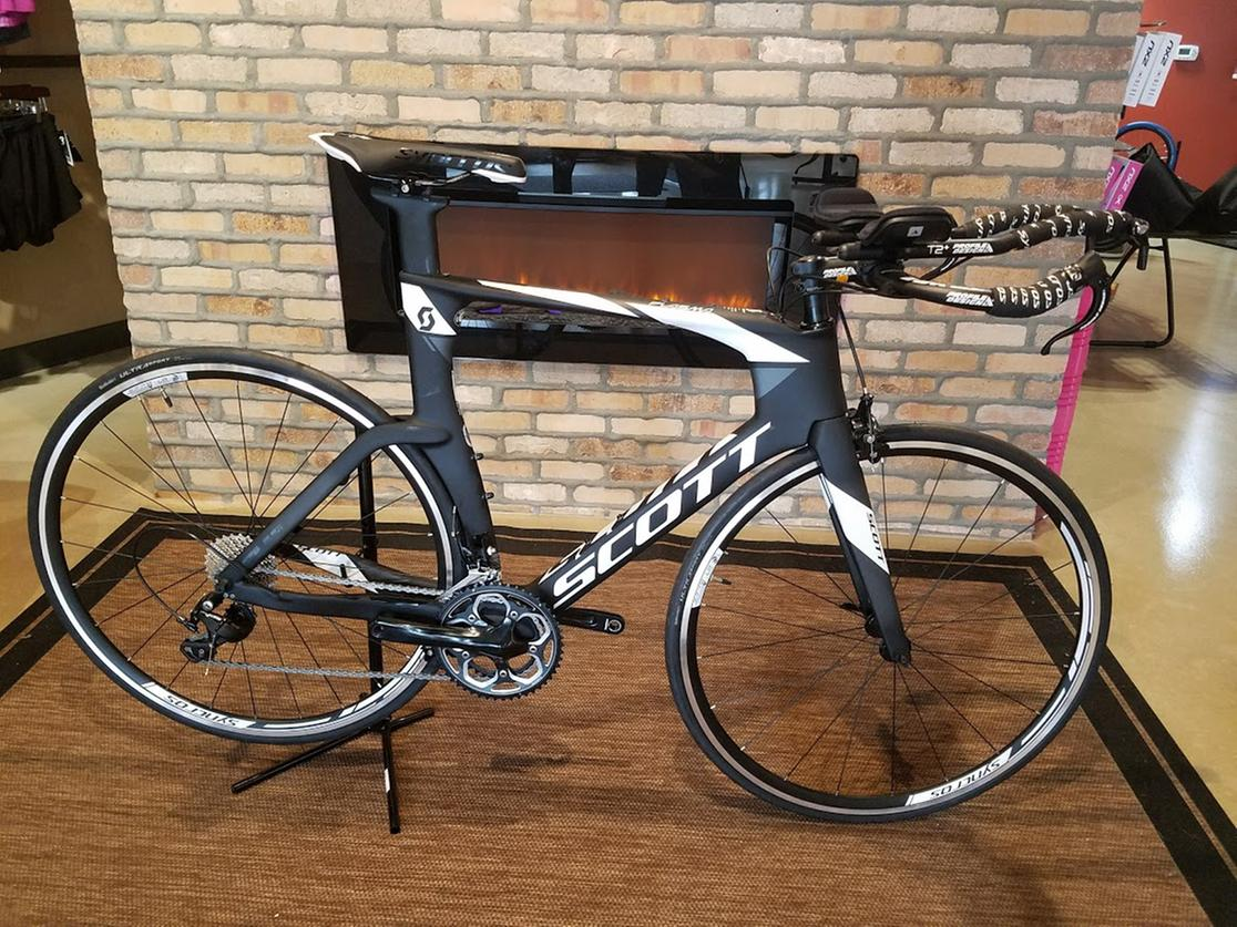 2016 Scott Plasma 20 Medium
