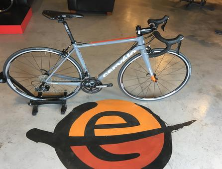 discount bikes, bicycles for sale, bike discount, 2016 Cervelo R2 105