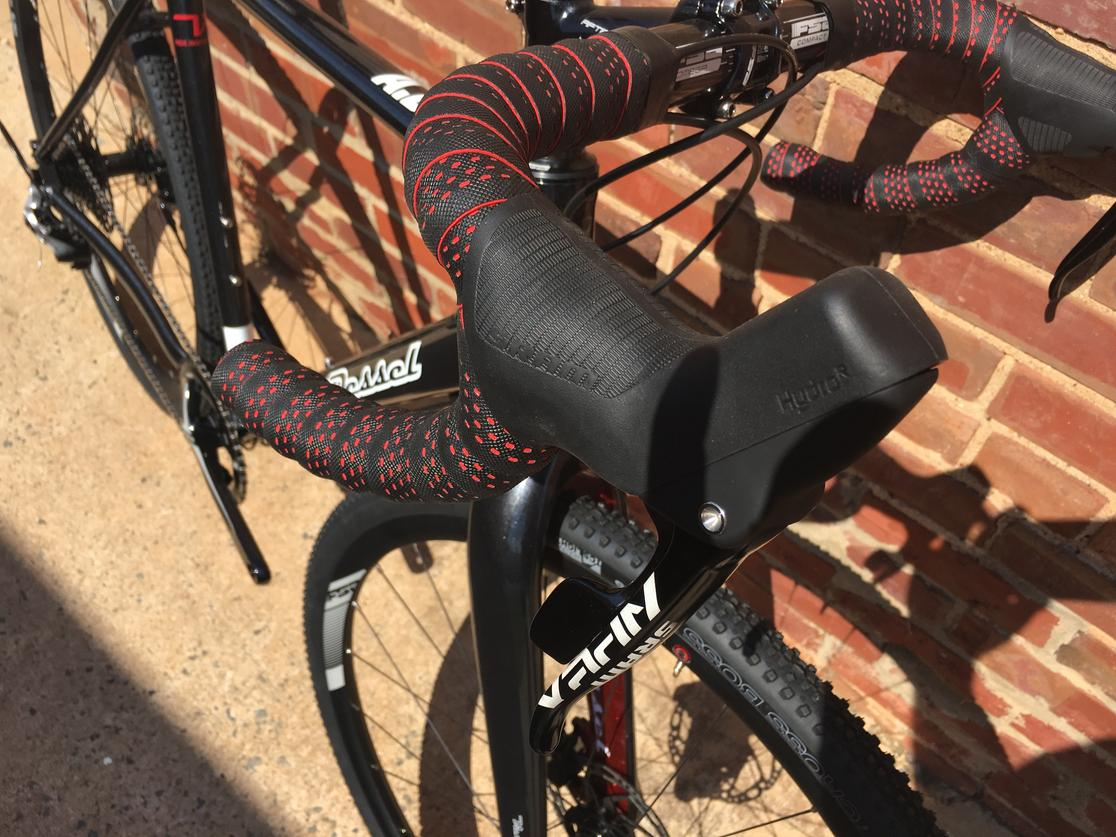 2017 Van Dessel A.D.D REP Sample Special Build 56cm