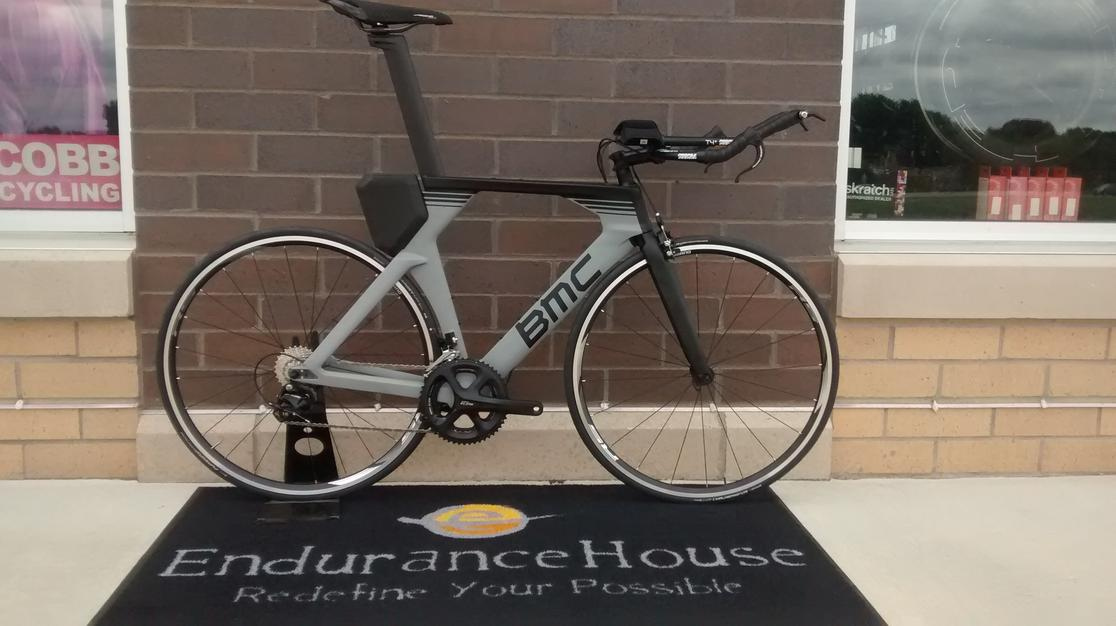 2017 BMC  Timemachine TM02 Medium