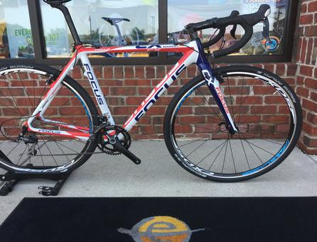 discount bikes, bicycles for sale, bike discount, 2014 Focus Mares CX