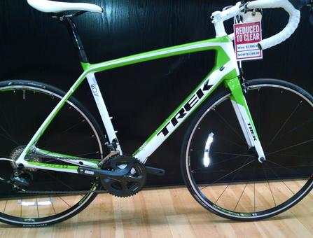 discount bikes, bicycles for sale, bike discount, 2013 Trek Madone 5.2 C