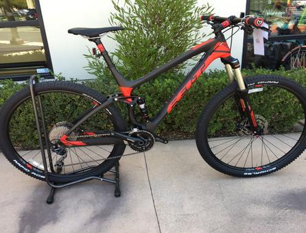 discount bikes, bicycles for sale, bike discount, 2016 Felt Edict 5