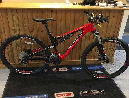 discount bikes, bicycles for sale, bike discount, 2016 Rocky Mountain Thunderbolt 750 MSL